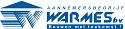 Logo Aannemersbedrijf Warmes