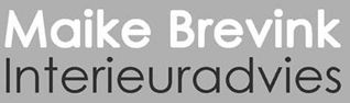 Logo Maike Brevink