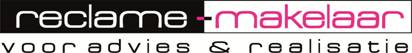 Logo Reclame Makelaars